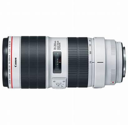 Canon Ef 200mm Usm Iii