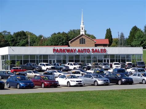 parkway auto sales morristown tn read consumer reviews