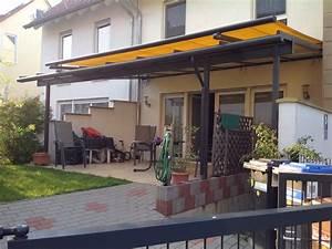 Terrassenüberdachung Alu Mit Montage : terrassen berdachung mit montage eine 5 x 4 50m xxl holz ~ Articles-book.com Haus und Dekorationen