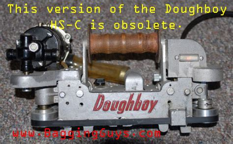 doboy hs  hs cii troubleshooting  part reference wwwbaggingguyscom