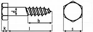 Sechskant Holzschrauben Vorbohren : sechskant holzschrauben din 571 galv verzinkt 8 mm ~ Eleganceandgraceweddings.com Haus und Dekorationen