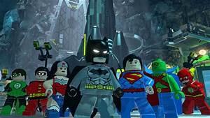Mutano será um dos personagens que estarão em LEGO Batman ...