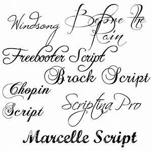 MD School Mrs.: Fabulous Fonts: Fancy