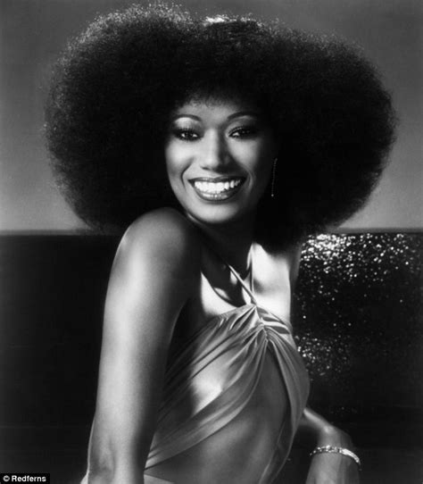Nackt June Pointer  Opera and