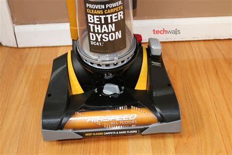 eureka airspeed all floors as3011a upright vacuum review