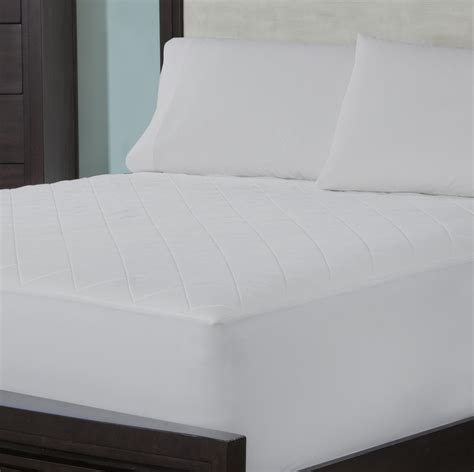 king mattress pad king size mattress pad kmart
