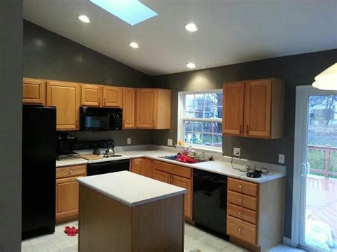new kitchen color sherwin williams mink house paint 1