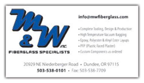 business cards portland word web design