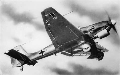 Junkers Ju 87 | Aircraft | Weapons & Technology | German ...
