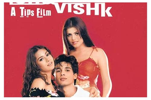 hd movie ishq vishq download