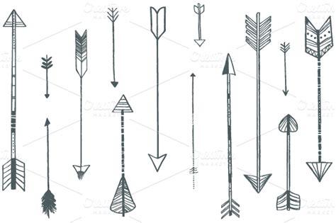 set  arrow tattoo designs tattoo ideas