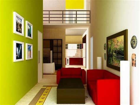 Dekorasi Interior Rumah Minimalis Type 45 Dilengkapi 10