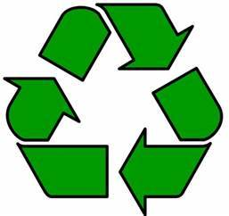 Gallery For > Recycling Symbols Png