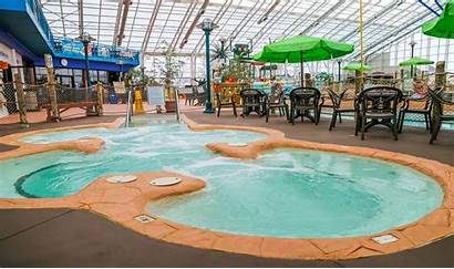 Waterpark Americana Resort Niagara Falls Water Park