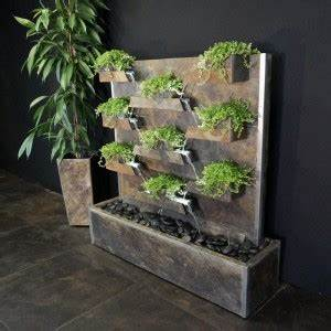Grande Fontaine D Intérieur : fontaines vert d 39 esprit ~ Premium-room.com Idées de Décoration