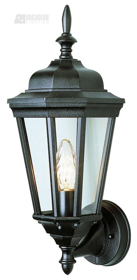 trans globe lighting 4095 transitional outdoor wall sconce