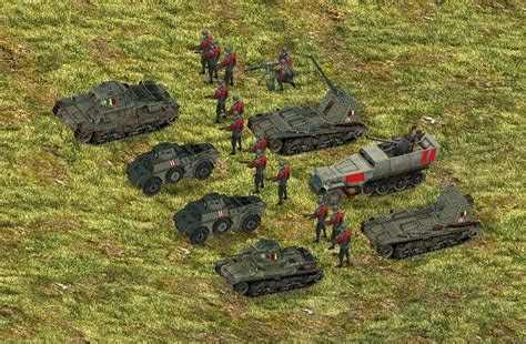 new unit ww2 for italy image fierce war mod for rise of