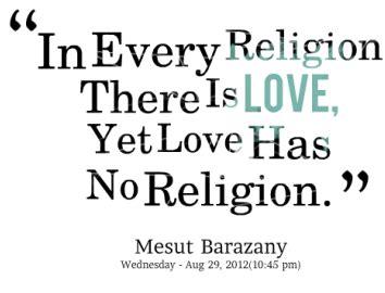 cinta beda agama simpel tapi rumit depend
