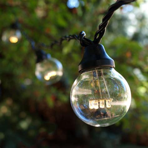 led string lights for patio led light design wonderful led outdoor string light