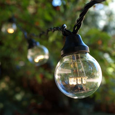 commercial outdoor led string lights led light design wonderful led outdoor string light