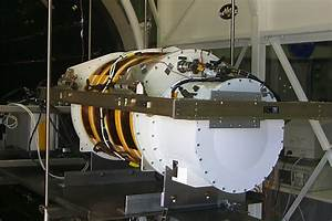 NASA - NASA's ER-2 Checks Out Atmospheric Science Sensors