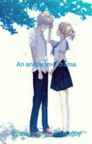Anime Boy Drama Quot I You Quot An Anime Drama Marshall