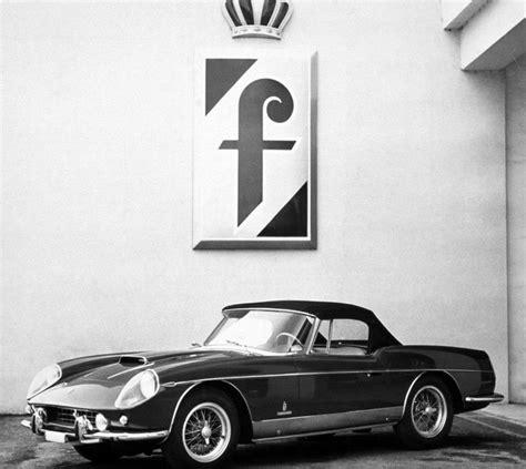 In 1961 rebodied into superfast iii and presented at 1962 geneva motor show. 1962 Ferrari 400 Superamerica Cabriolet. (With images) | Ferrari, Ferrari vintage, Classic ...