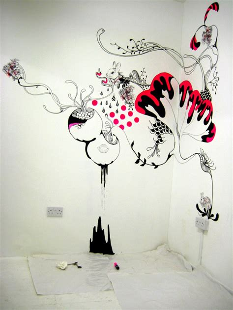 wall paint diy ideas creative wall arts to decorate your house pretty designs