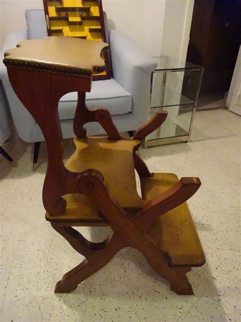 antique metamorphosis prie dieu prayer chair for sale at