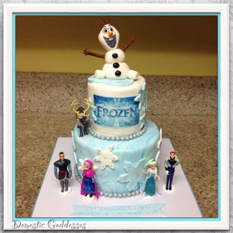 disney frozen cake cakes images frozen cake hd wallpaper and background
