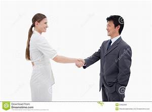 Business People Shaking Hands Royalty Free Stock Images ...