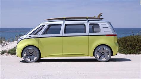 2020 Volkswagen Bus