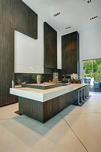 Moderne Küche Mit Kochinsel : 90 moderne k chen mit kochinsel ausgestattet ~ Markanthonyermac.com Haus und Dekorationen