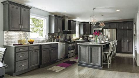 how to tile a backsplash in kitchen best 25 gray stained cabinets ideas on 9581