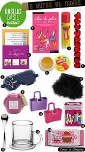 Idée Cadeau Moins De 5 Euros : no l 2011 plus de 60 id es cadeaux entre 5 et 199 euros ~ Melissatoandfro.com Idées de Décoration