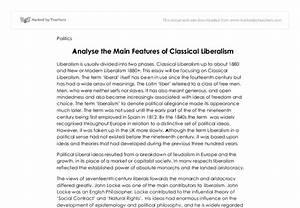 politics dissertation ideas