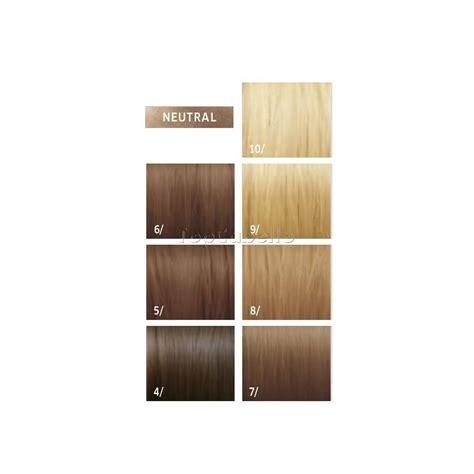 Illumina Color Wella Carta De Colores Pelo Wella Irfandiawhite Co