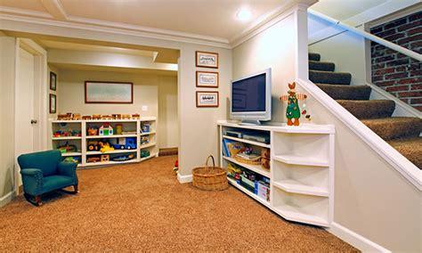 basement ideas on a budget basement finishing projects high tech renovation Basement Ideas On A Budget
