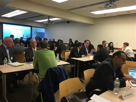 Spring Nj Eda Founders & Funders Event Helps New Jersey