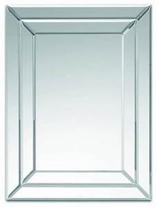 Miroirs Design Contemporain : petit miroir contemporain ~ Teatrodelosmanantiales.com Idées de Décoration