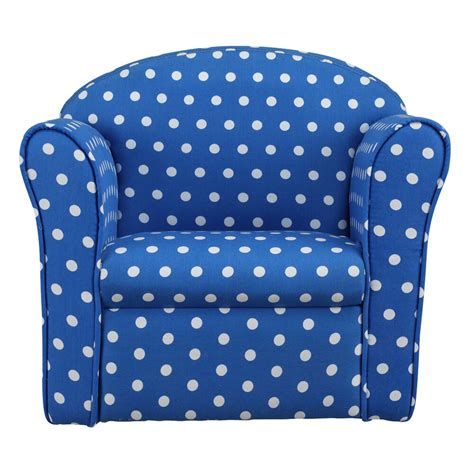 Baby Armchair Uk by Children S Tub Chair Baby Armchair Sofa Stool Blue