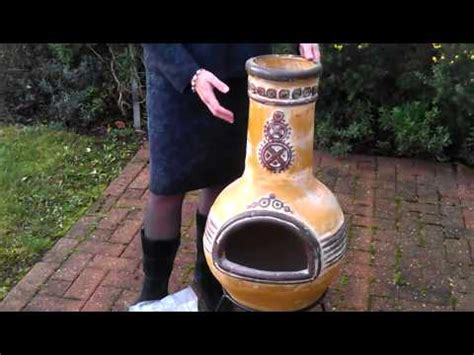 Chiminea Clay Home Depot - clay chiminea repair chimineashop co uk