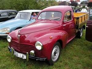 Peugeot 203 Camionnette : 47 peugeot 203 pick up un amoureux de la voiture de collection ~ Gottalentnigeria.com Avis de Voitures