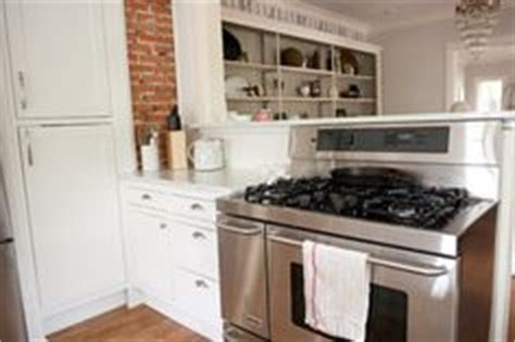 galley kitchen with pass through 1000 images about random kitchens on stove 6784