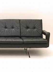 Sofa Sessel Kombination : 70er jahre sofa kombination 4070 leder sofas sofa ~ Michelbontemps.com Haus und Dekorationen