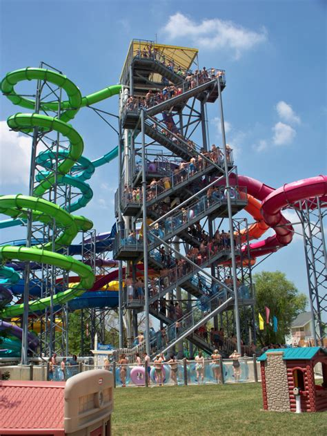 water parks park kingdom awesome wildwater ohio america slides fun waterparks cool allentown greatest rides summer amusement usa pa waterpark