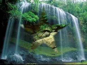 most beautiful nature scenery world - YouTube