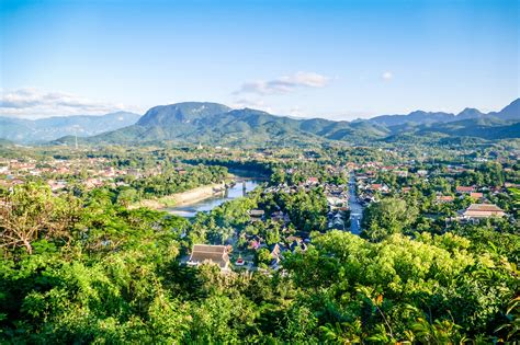 laos travel information    time visitor