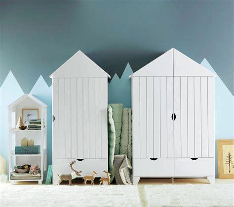 chambre plage les armoires cabine de plage chambre bébé enfant