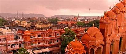 Places Historical Famous India Season Winter